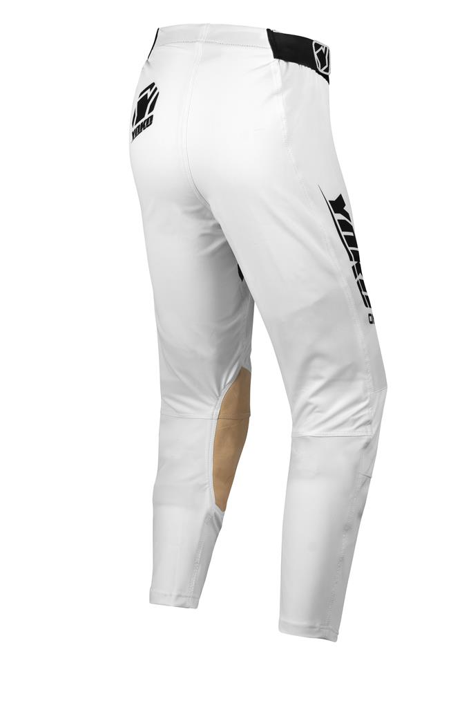 ONE PANT - WHITE