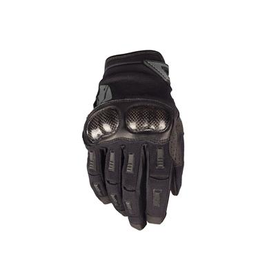 STRIITTI GLOVE BLACK GREY