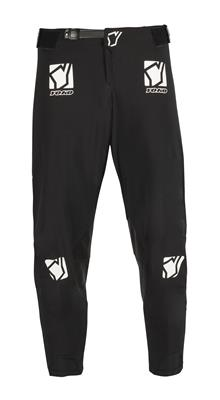 SKUTSI SUMMER PANTS - BLACK