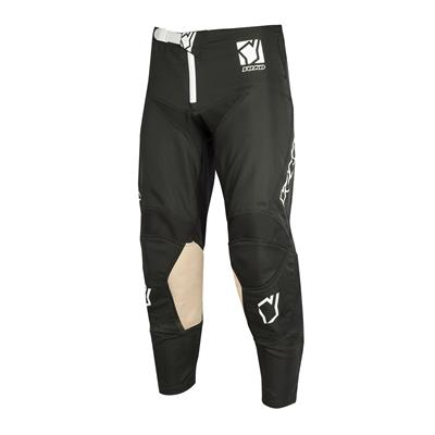 SCRAMBLE PANT - BLACK
