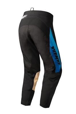 TRE PANT - BLACK / BLUE