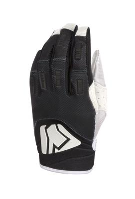 KISA GLOVE - BLACK / WHITE