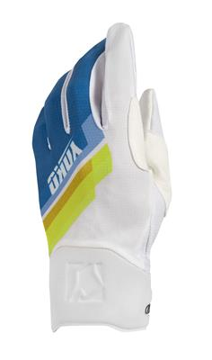 ONE GLOVE - BLUE / YELLOW / WHITE