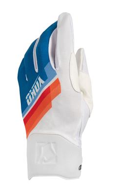 ONE GLOVE - BLUE / ORANGE / WHITE