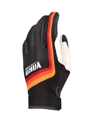 TRE GLOVE - BLACK / ORANGE / WHITE