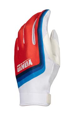 TRE GLOVE - RED / BLUE / WHITE