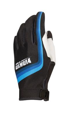 TRE GLOVE - BLACK / BLUE / WHITE