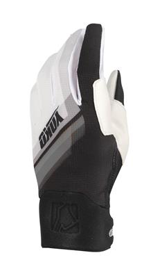 ONE GLOVE - BLACK / WHITE