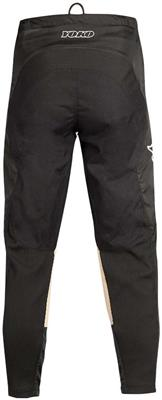 SCRAMBLE PANT KIDS - BLACK