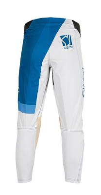 VIILEE PANT KIDS - WHITE / BLUE