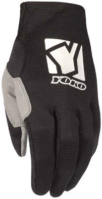 SCRAMBLE GLOVE KIDS - BLACK /WHITE